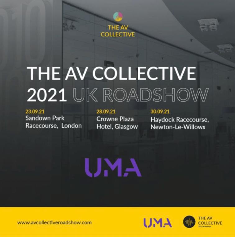 AV Collective UMA